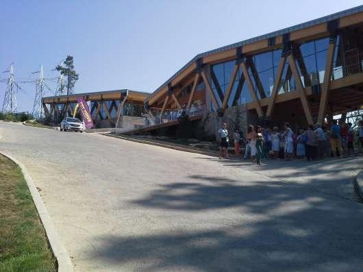 Клубный поселок на 20 домов. Адлер. 10 мин. от Аэропорта в Тольятти Фото 3