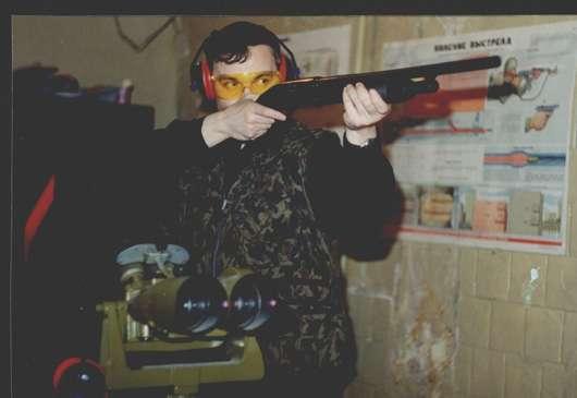 Обучение безопасному обращению с оружием, экзамен