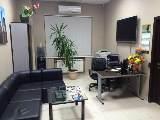 Офисное помещение 24.1 кв. м в Москве Фото 5