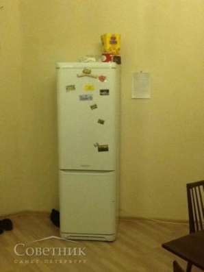 Сдам комнату, Василеостровский р-н, 5-я линия В.О., 30