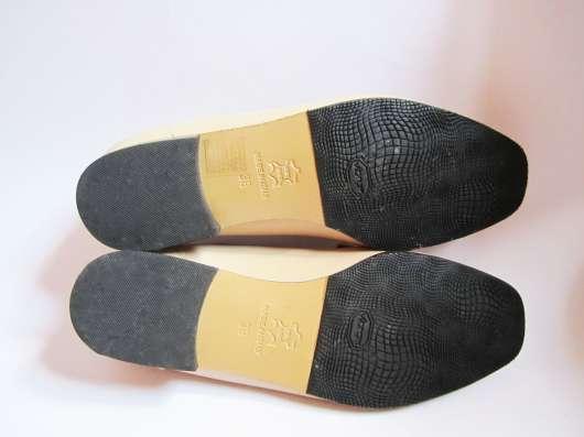 полностью кожаные туфли от HB made in Italy в г. Запорожье Фото 1