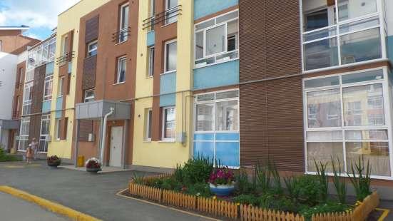 Продаётся двухкомнатная квартира в Екатеринбурге Фото 5