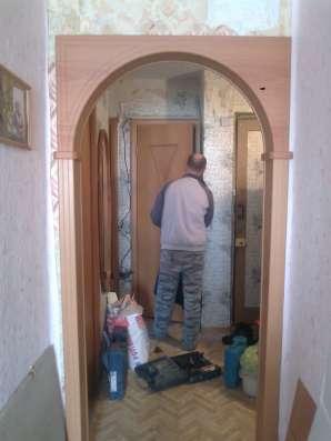 Ремонт квартир любой сложности, наружная отделка домов в г. Оса Фото 5