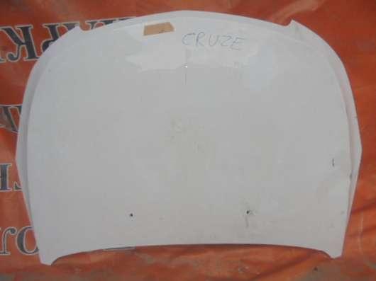 Капот на Шевроле Круз