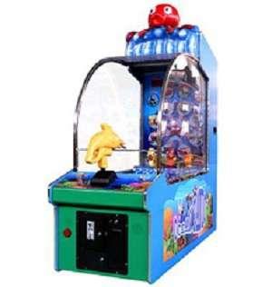 Ремонт и обслуживание детских игровых автоматов в Владикавказе Фото 1