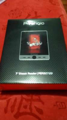 NoteBook Prestigio