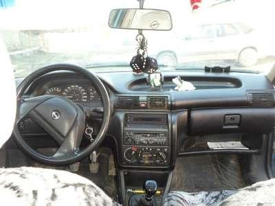 подержанный автомобиль Opel ASTRA F, цена 85 000 руб.,в Йошкар-Оле Фото 3