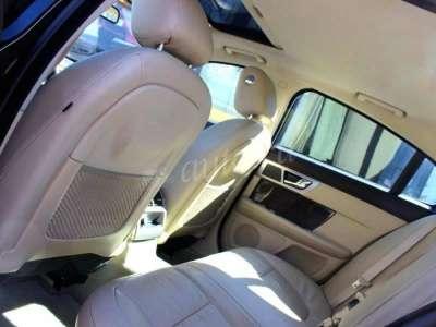 автомобиль Jaguar XF, цена 950 000 руб.,в Санкт-Петербурге Фото 1