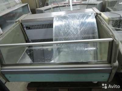 торговое оборудование Морозильная витрина -18