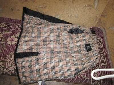 куртку Burberry верхняя одежда в Омске Фото 2