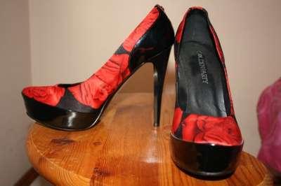 туфли в Краснодаре Фото 1