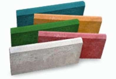 Бордюр полимерпесчаный 550*250*60мм