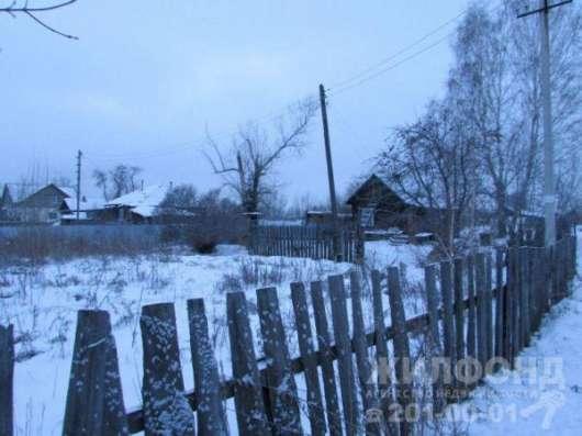дом, Новосибирск, Дальняя, 18 кв.м. Фото 3