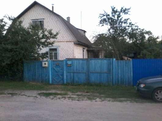 Срочно продаётся 1/2 часть дома в Москве Фото 1