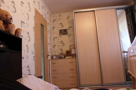 2-к квартира просторная с оригинальным ремонтом, море рядом в Сочи Фото 2
