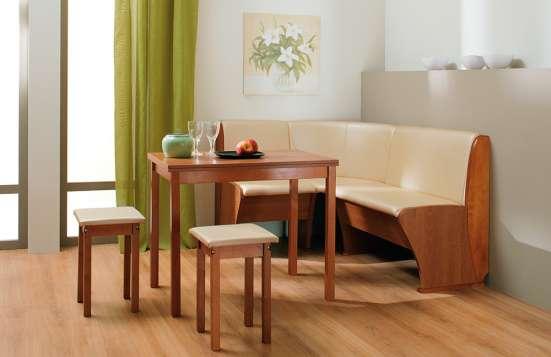Кухонные угловые диваны