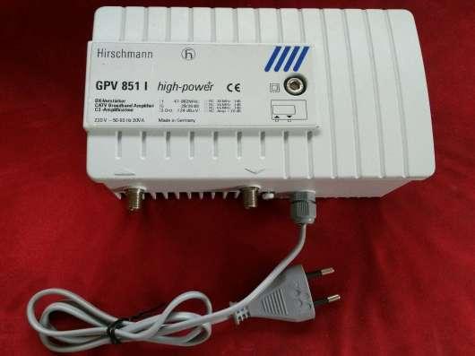 Антенный усилитель Hirschmann GPV 851