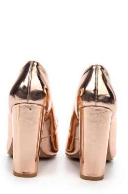 Новые туфли Lost Ink размер 39 в Тольятти Фото 2