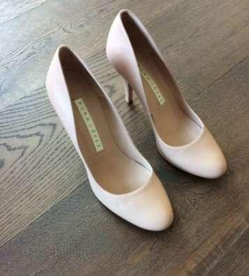 Туфли pura Lopez (Пура Лопез)