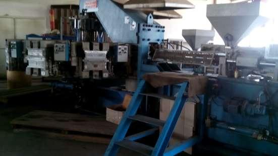 Оборудование по производству подошвы обувной в г. Нальчик Фото 5