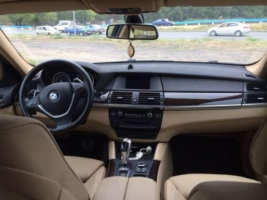 Продам BMW Х 6 3.5 л. бензин