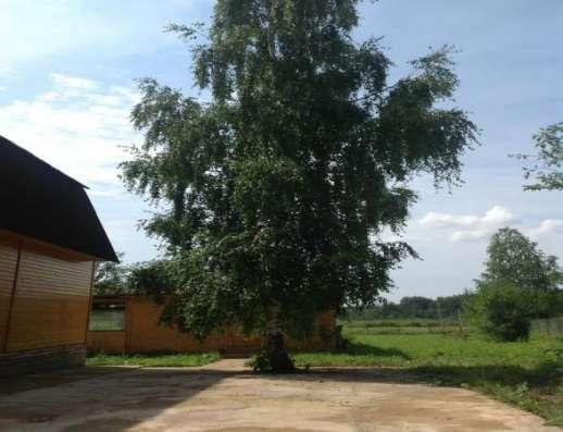 Продается жилой дом с участком 15 соток в пгт. Уваровка, Можайский район, 132 км от МКАД по Минскому шоссе. Фото 5