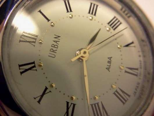Женские часы «Alba» URBAN.