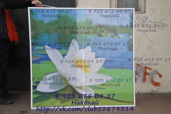 Москитная сетка в Омске Фото 4
