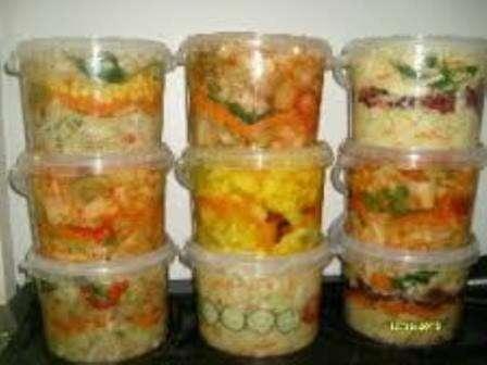 Ведро 10 л. для пищевых продуктов в г. Киев Фото 2