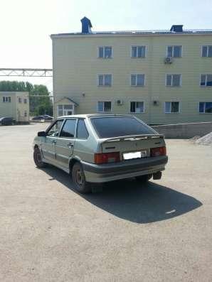 Продажа авто, ВАЗ (Lada), 2114, Механика с пробегом 116000 км, в Екатеринбурге Фото 2