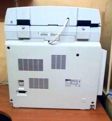 Лазерное мфу формата А3 WorkCentre 5020