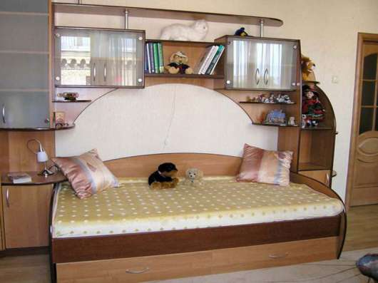 Мебель для спальни, кровати, матрасы, комоды, шкафы недорого в г. Киев Фото 1