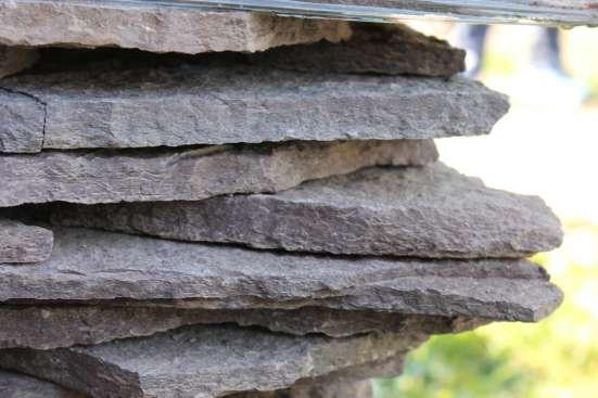 Лемезит - Природный камень (мраморизованный известняк)