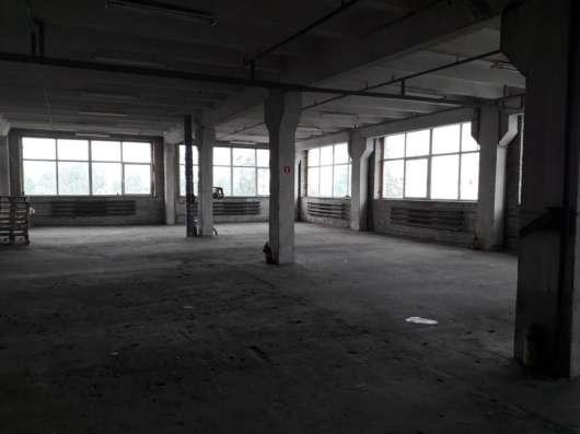 Сдам склад, 200 кв. м, м. Ул. Дыбенко