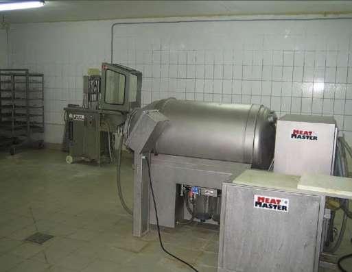 Срочно продам мясокомбинат в Клине Фото 5