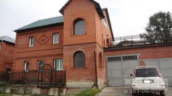коттедж, Новосибирск, Красный Факел, 318 кв.м.