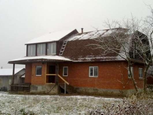 Обменяю дом в Ириновке на квартиру