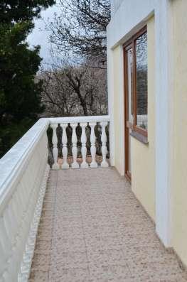 Дом в Алупке (Крым)
