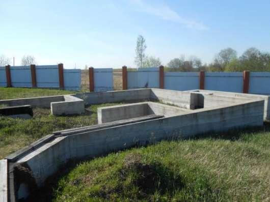 Продается земельный участок 63 сотки в д. Вяземское,Можайский район, 100 км от МКАД по Минскому шоссе. Фото 3