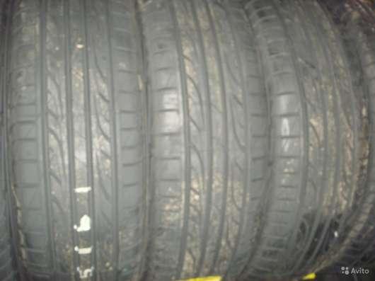 Новые Dunlop 185/70 R14 SP Sport LM704 88H