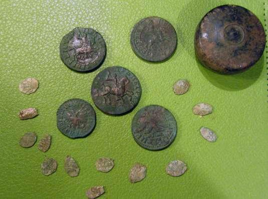 Продаю монету орла в г. Пушкино Фото 3