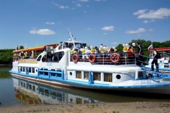 Заказ теплоходов на лето и весну в Рязани Фото 2