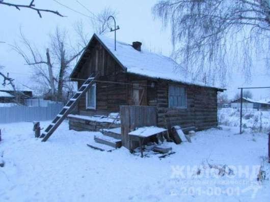 дом, Новосибирск, Дальняя, 18 кв.м.