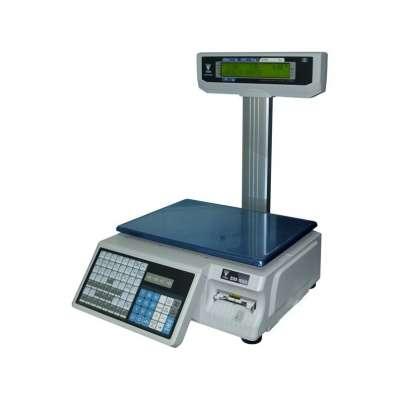 Электронные весы с печатью digi SM-500MK4 EB