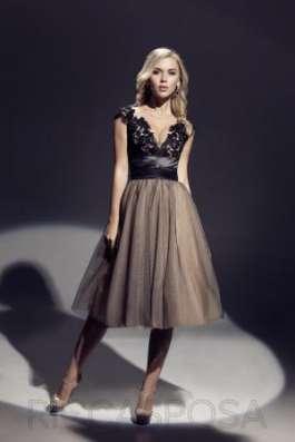 Вечерние и коктейльные платья