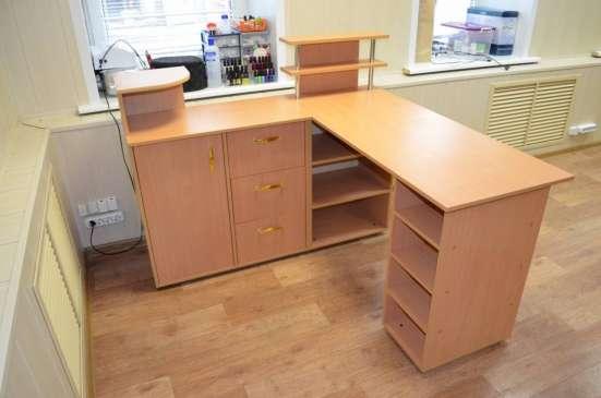 Маникюрные столы на любой вкус в Оренбурге Фото 2
