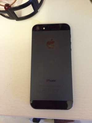 IPhone 5 в г. Солнечногорск Фото 1