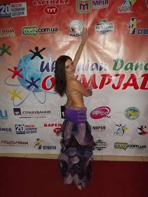 Костюм для восточных танцев belly dance