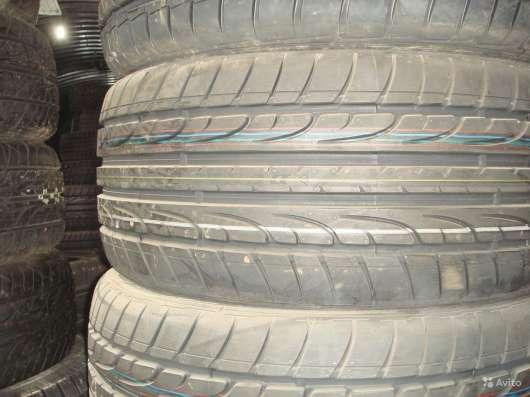 Новые Dunlop 285/35ZR21 Sport Maxx MFS XL