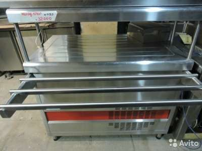 торговое оборудование Холодильный стол N493